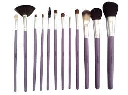 good starter makeup brush set