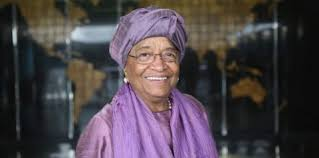 WHO | Her Excellency Ellen Johnson Sirleaf appointed as WHO ...