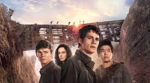 3840x2130 maze runner 2 4k wallpaper for pc in hd | Maze runner, James  dashner, Livros novos
