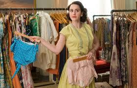 fabulous fashion of mrs maisel is