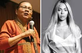 Is Beyoncé a Terrorist? Black Feminist Scholars Debate bell hooks ...