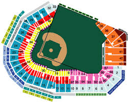 our tickets and tours seating charts