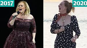 How Adele lost all the weight   Chronicle
