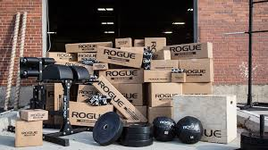 rogue fitness equipment in 2019