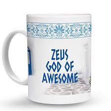 com makoroni zeus god of awesome greek oz