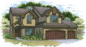 floor plans gleason glen