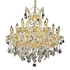 elegant lighting maria theresa 30 19