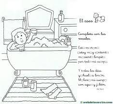 higiene corp para niños web del
