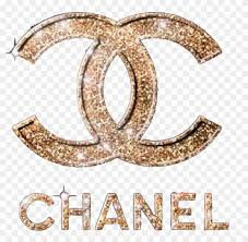 chanel logo gold coco chanel iphone