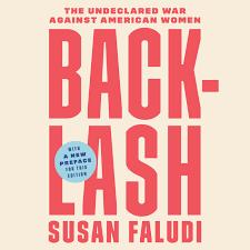 Backlash by Susan Faludi | Penguin Random House Audio