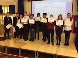 """Byron Wood Academy on Twitter: """"CHAMPIONS! Well done to our Y6 team for  winning the #Astrea Maths Challenge this week. To top it off we went on and  won the Times Tables"""