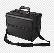 inglot cosmetics briefcase make up