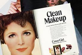 a brief history of makeup and gender