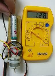 homemade battery tester nifty stuff