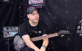 Intervals (Aaron Marshall) - Interview with  guitarguitar_哔哩哔哩(゜-゜)つロ干杯~-bilibili