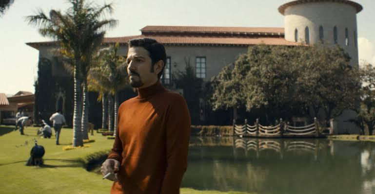 """Resultado de imagen de Netflix Libera el Tráiler Oficial de la Segunda Temporada de 'Narcos: México' con Diego Luna"""""""