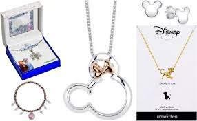 disney jewelry 75 off at kohl s