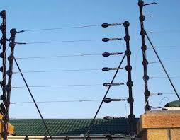 Residential Top Wall Electric Fences In Nairobi Kenya Top Wall Electric Fencing Kenya Top Wall Electric Fence Installer In Kenya Quality Fence Supplies