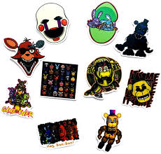 Amazon Com Kids Stickers Waterproof Vinyl Scrapbook Stickers Car Motorcycle Bicycle Luggage Decal Laptop Stickers Computers Accessories