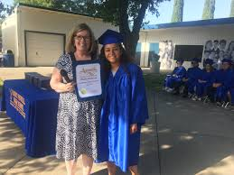 "YubaCity Unif School on Twitter: ""Albert Powell High School A night to be  celebrated! Congratulations graduates at Albert Powell High School.… """