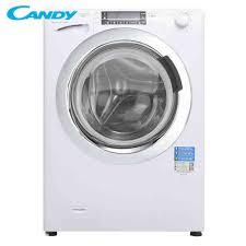 Máy giặt Candy GVF1510LWHC3/1-S, Giá tháng 7/2020