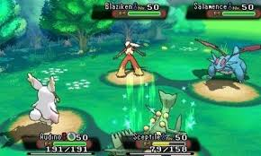 Pokemon Alpha Sapphire (for Nintendo 3DS) Review