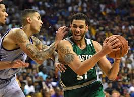 Celtics sign Abdel Nader to four-year deal - The Boston Globe