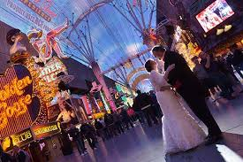 vegas destination wedding