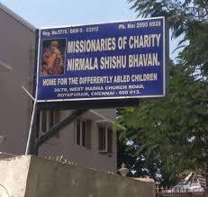 Missionaries Of Charity, Royapuram - Charitable Trusts in Chennai - Justdial
