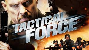 Tactical Force - Hollywood Suite