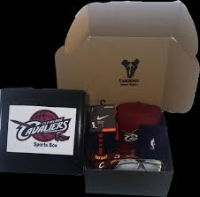 cleveland cavaliers cavs gift box with
