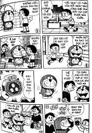 Truyện Tranh Truyện Tranh Nhi Đồng - Doraemon (Tập 8) - FAHASA.COM