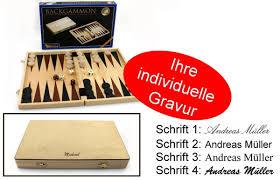 end backgammon cette wood