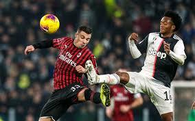 Pagelle Juventus-Milan 1-0, voti Serie A: Dybala entra e la ...
