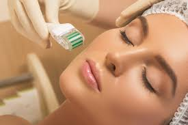 Microneedling, LED Facial and FREE BB Glow Training – ElizabethSands Beauty  School