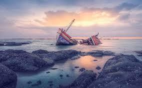 kata mutiara kehidupan perihal laut dan perjalanan yang berpagut