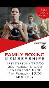 punch fitness westerville ohio