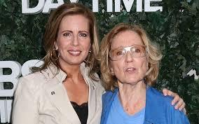 As The World Turns' Alums Elizabeth Hubbard and Martha Byrne ...