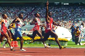 Ben Johnson fails test of time 25 years on from Seoul Olympics ...