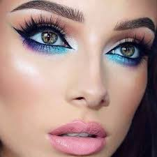 easy makeup ideas for summer parties
