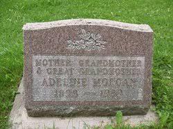 Adeline Young Morgan (1893-1939) - Find A Grave Memorial