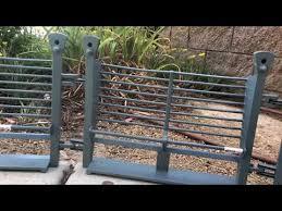 Jurassic Park Toy Movie Fence Problems Youtube