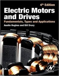 electric motor control 9th edition by
