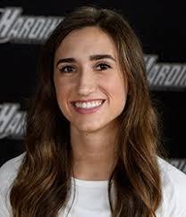 Sara Smith - Volleyball - Harding University Athletics