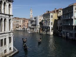 مدينة على الماء أشهر لوحات صو رت البندقية