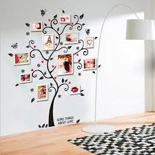 Big Family Tree Wall Decal Free Shipping Worldwide