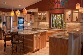 how to install granite countertops by