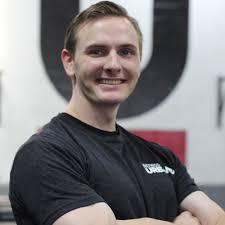 Brett Smith — Fitness Urbano