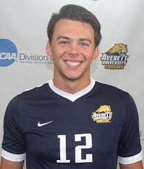 Mitchell Smith - 2017 - Men's Soccer - Averett University Athletics
