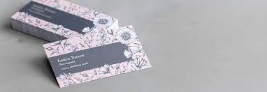 Tarjetas De Visita Recicladas Acabado Mate Personalizadas Vistaprint